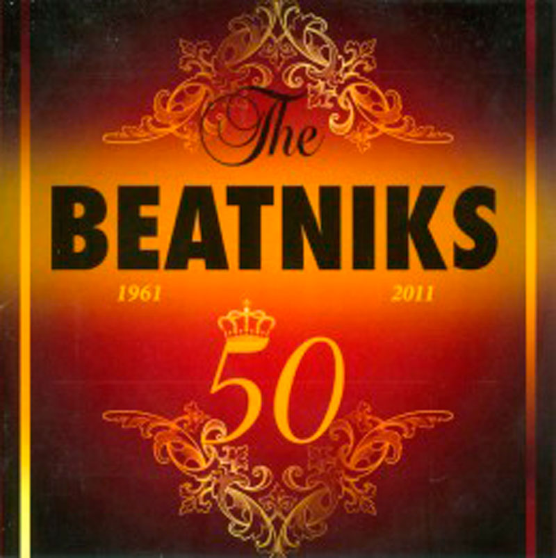 The Beatniks – 50