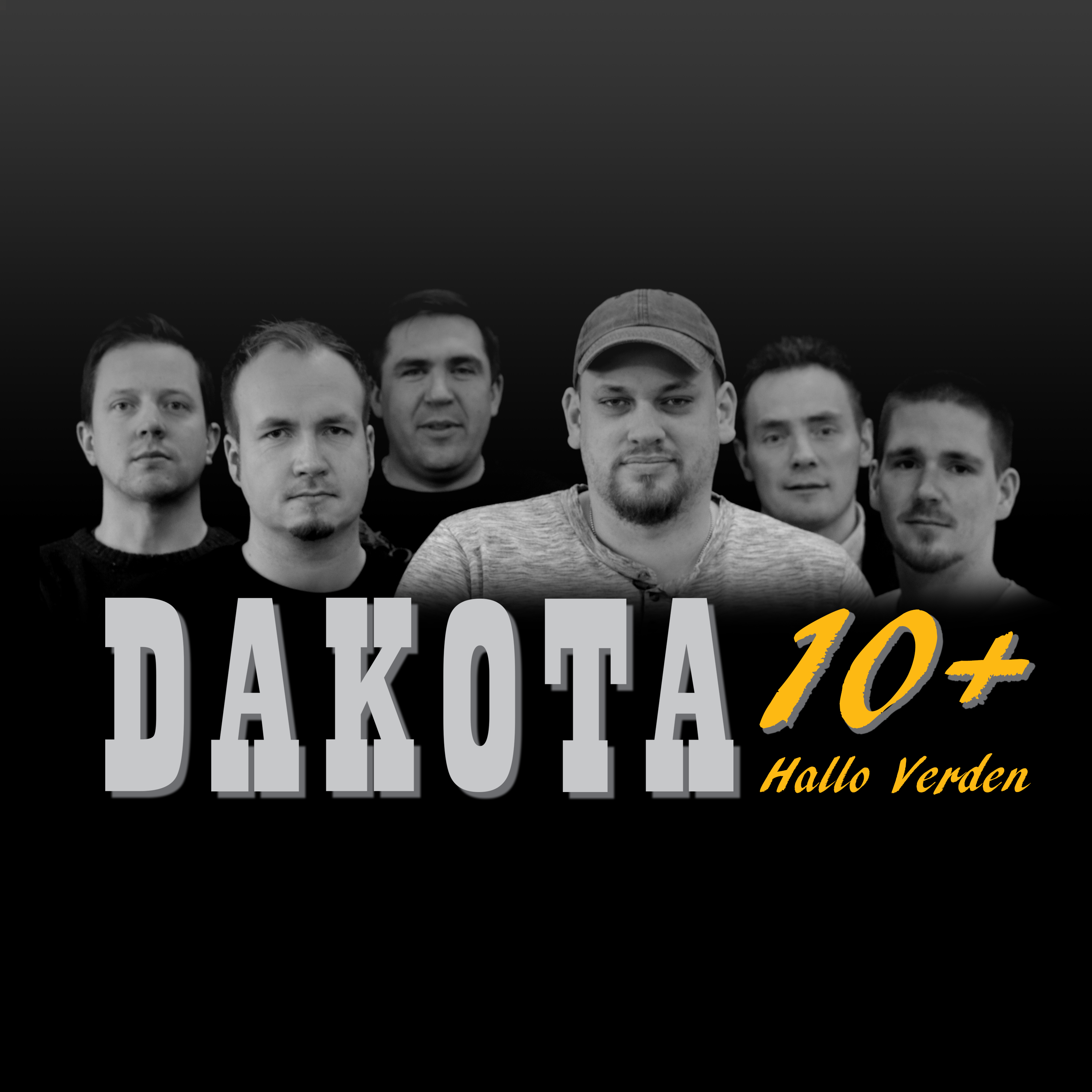 Dakota – Hallo verden