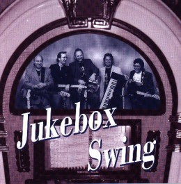 The Beatniks – Jukebox Swing